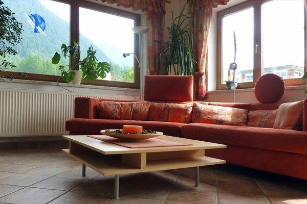 Pension Alpenhof - фото 7