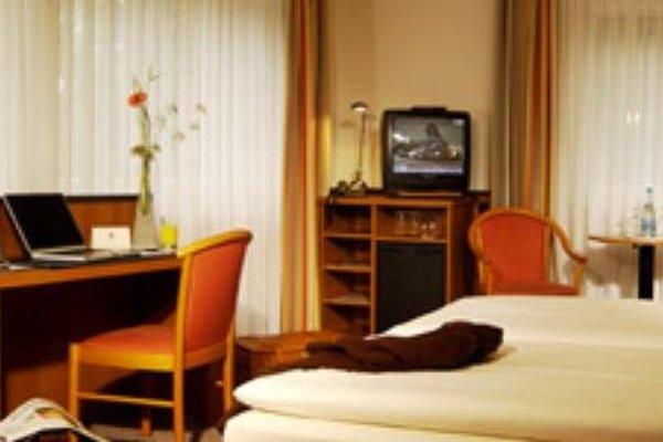 Andersen Hotel Schwedt - фото 19