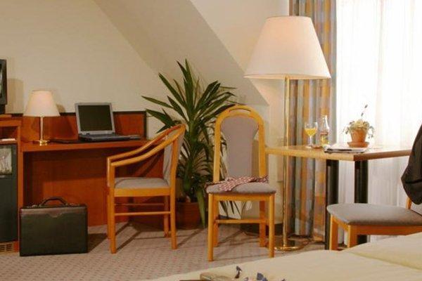 Andersen Hotel Schwedt - фото 3