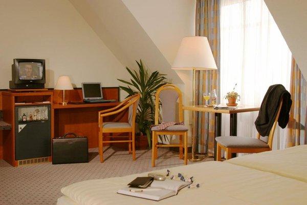 Andersen Hotel Schwedt - фото 4