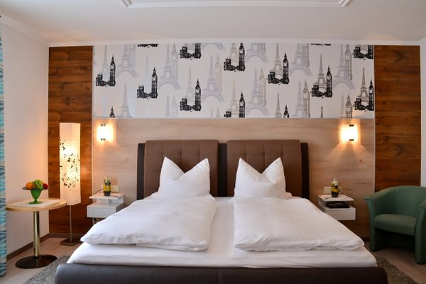 Hotel Harbauer - фото 50