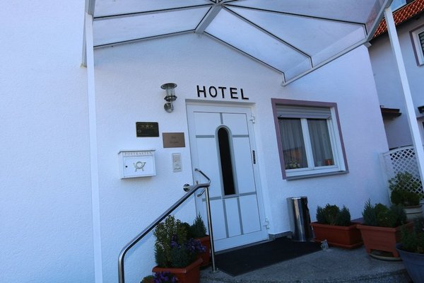 Hotel Harbauer - фото 23