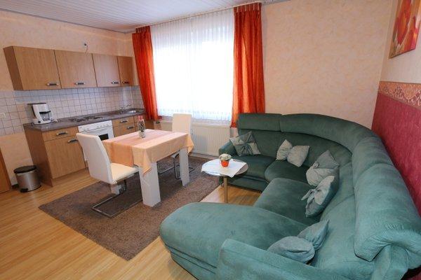 Hotel Harbauer - фото 5