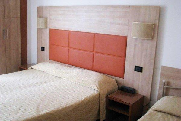Hotel Fabius - фото 35