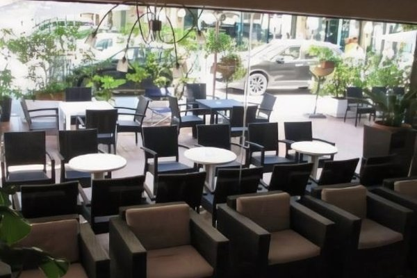 Hotel Fabius - фото 11