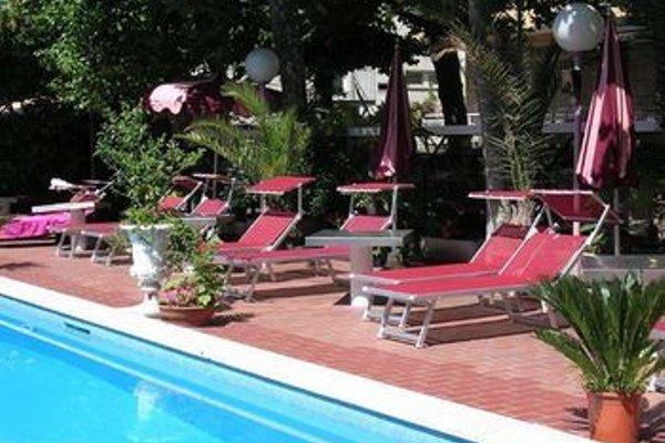 Hotel Fabius - фото 12