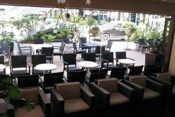 Hotel Fabius - фото 13