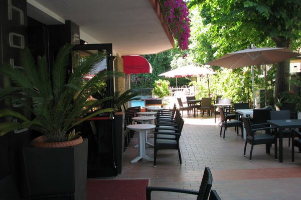 Hotel Fabius - фото 17