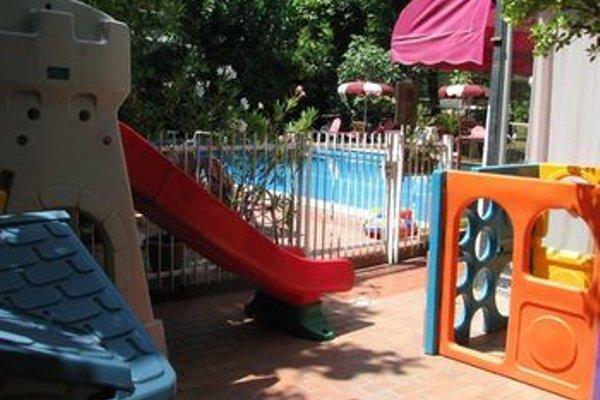 Hotel Fabius - фото 18