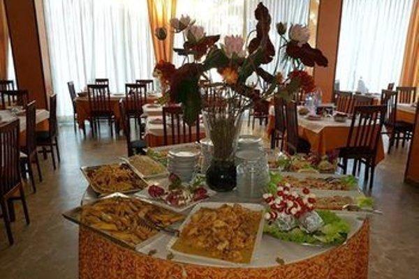 Hotel Fabius - фото 19