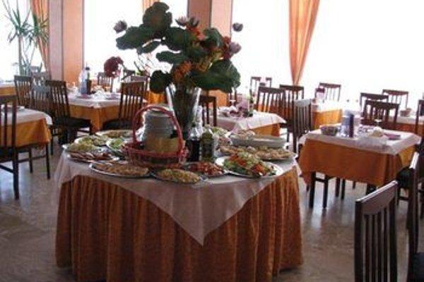 Hotel Fabius - фото 20