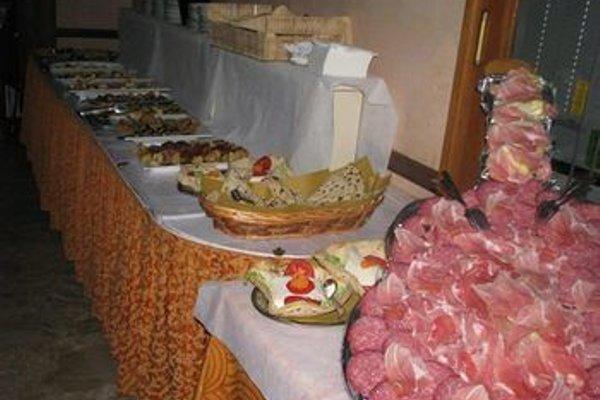 Hotel Fabius - фото 21