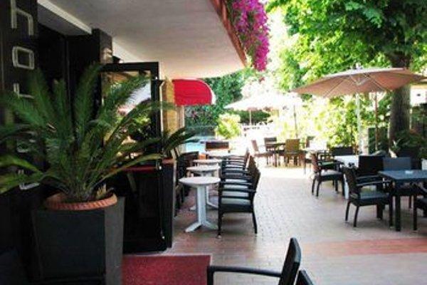 Hotel Fabius - фото 23