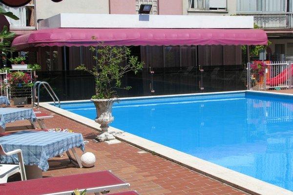Hotel Fabius - фото 3