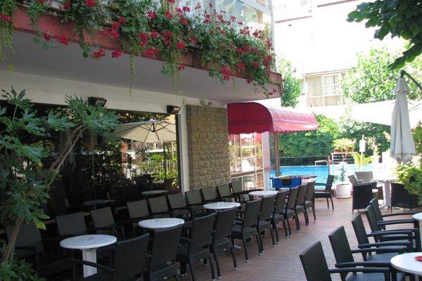 Hotel Fabius - фото 8