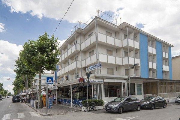 Hotel Sanremo - 50