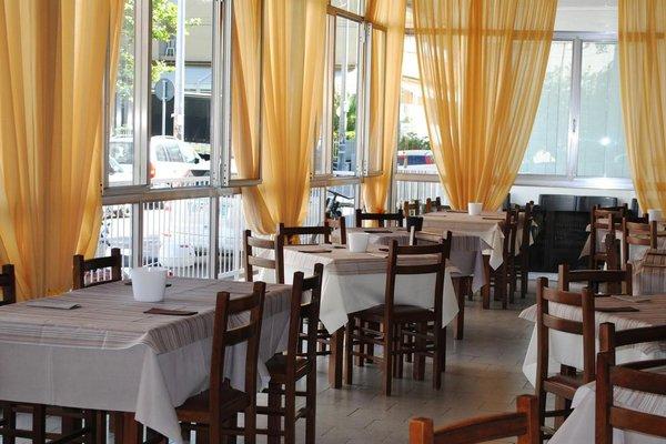Hotel Sanremo - фото 11