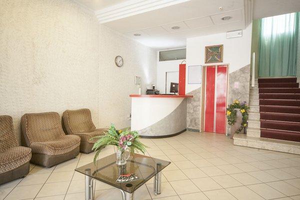 Hotel Sanremo - 16