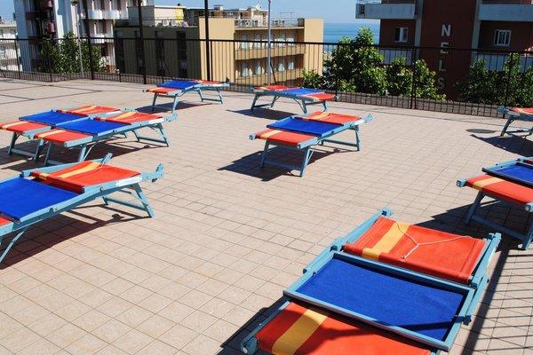 Hotel Sanremo - фото 19