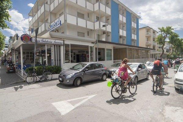 Hotel Sanremo - 20