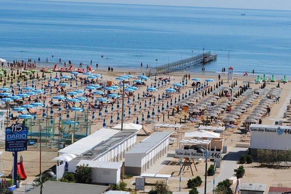 Hotel Sanremo - фото 22