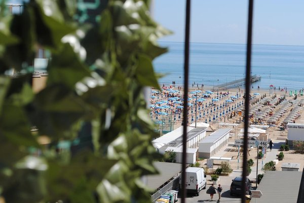 Hotel Sanremo - фото 23