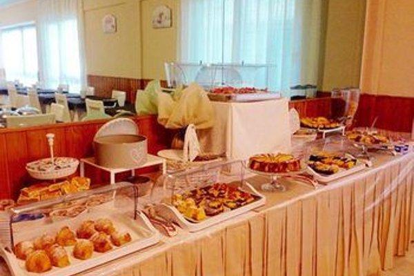 Hotel Riva - фото 13