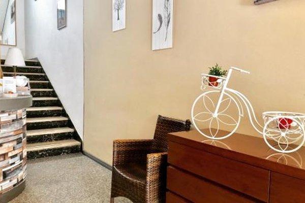 Hotel Riva - фото 18