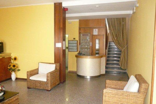 Hotel Riva - фото 8