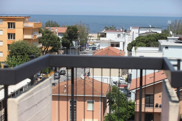 Hotel Magriv - 16
