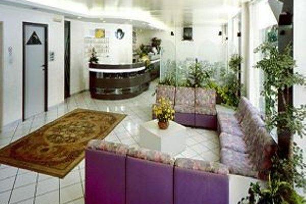 Hotel Magriv - 19
