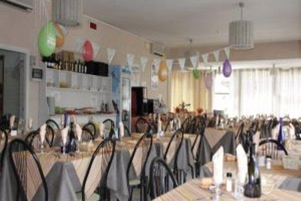 Hotel Magriv - 20