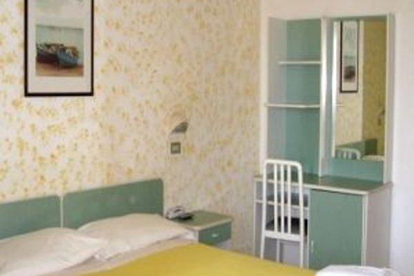 Hotel Magriv - 21