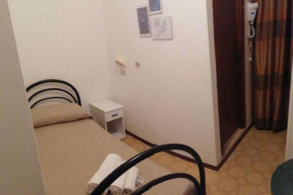 Hotel Magriv - 22