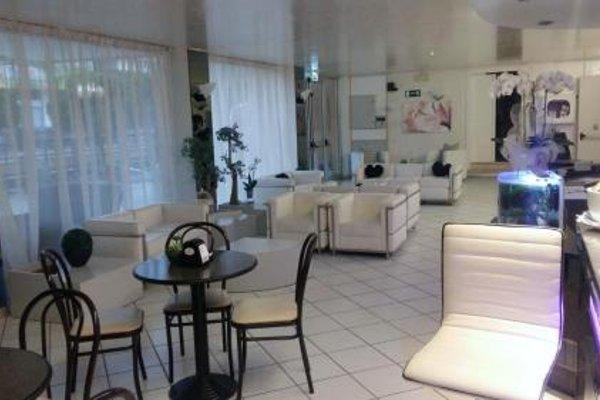 Hotel Magriv - 5