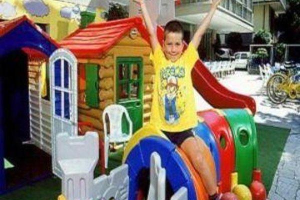 Hotel Magriv - 8