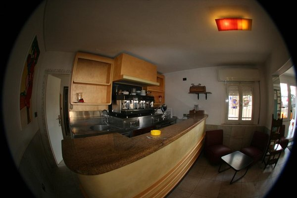 Hotel Brennero - 10