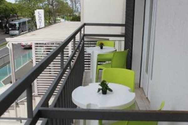Hotel Brennero - 15