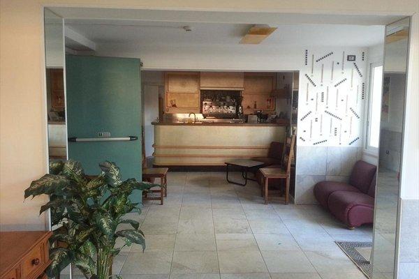 Hotel Brennero - 4