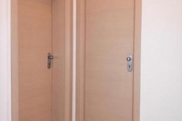 Hotel Brennero - 8