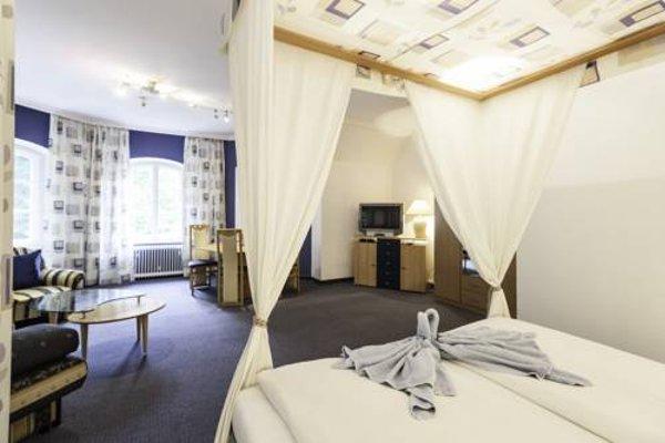 Schlossrestaurant Neuschwanstein - фото 50