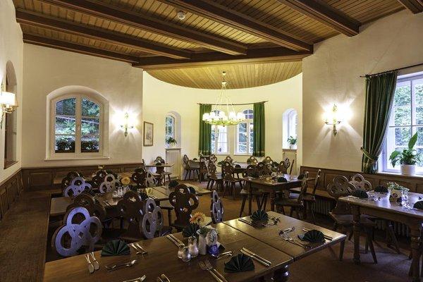 Schlossrestaurant Neuschwanstein - фото 12
