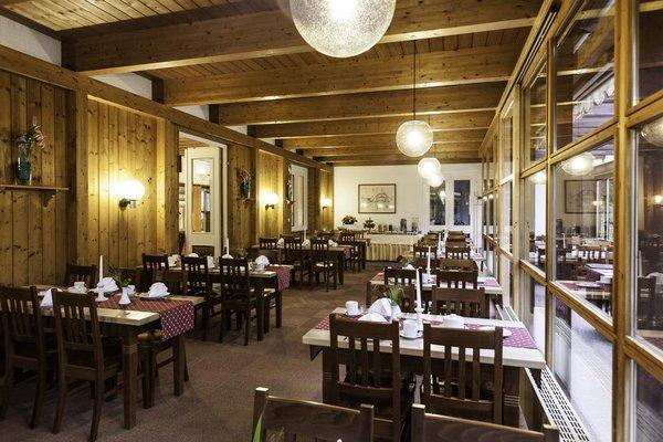 Schlossrestaurant Neuschwanstein - фото 13