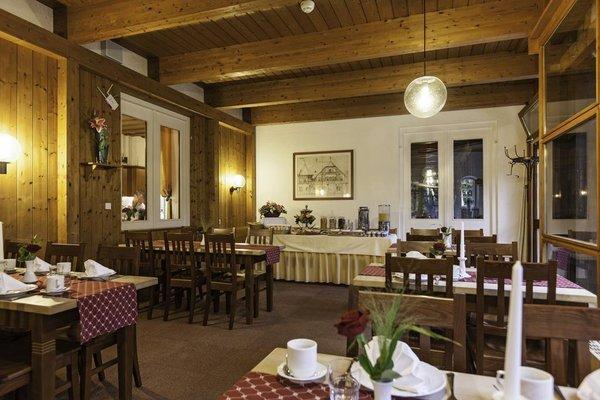 Schlossrestaurant Neuschwanstein - фото 14