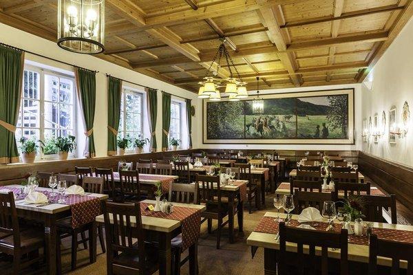 Schlossrestaurant Neuschwanstein - фото 15