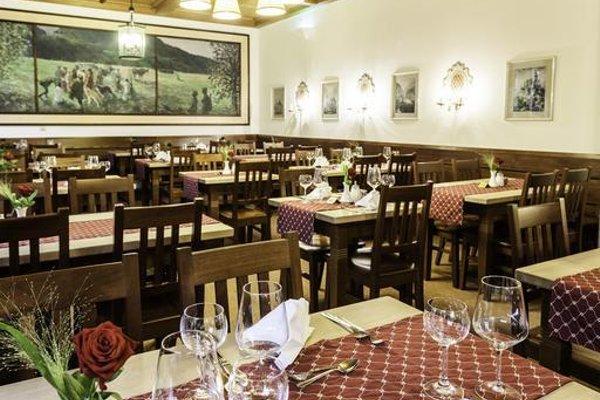 Schlossrestaurant Neuschwanstein - фото 16