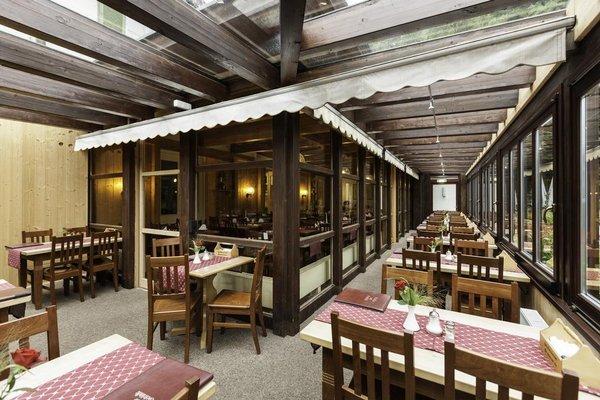 Schlossrestaurant Neuschwanstein - фото 17