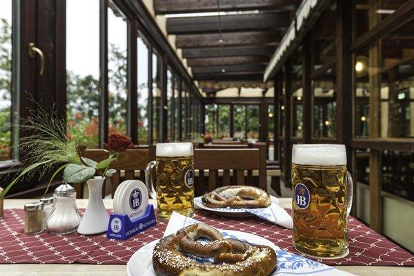 Schlossrestaurant Neuschwanstein - фото 18