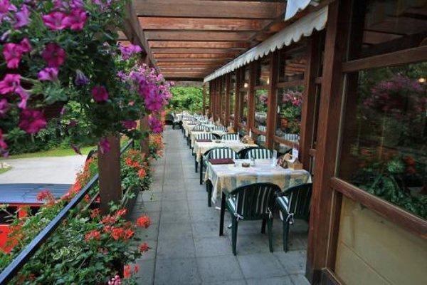 Schlossrestaurant Neuschwanstein - фото 19