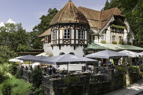 Schlossrestaurant Neuschwanstein - фото 20